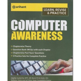 Arihant Publication [Computer Awareness (Eng.)]  BY NEETU GAIKWAD
