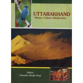 Winsar Publishing Com. Dehradun [Uttarakhand, Nature, Culture & Biodiversity (English), Paperback] by Chandra Singh Negi