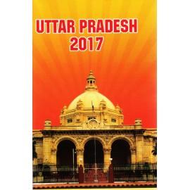 Bharat Book Centre - Uttar Pradesh 2017 (English, Paperback) by Anuj Kumar Jha