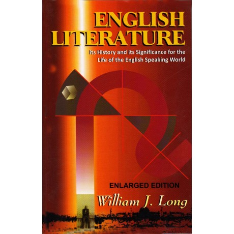 AITBS Publishers, India [English Literature] Enlarged Edition William J. Long