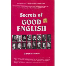 Angli Press [Secret of Good English] By Mukesh Sharma.