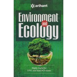 Arihant Publication PVT LTD [Environment and Ecology, Paperback] by Ranjan Kumar