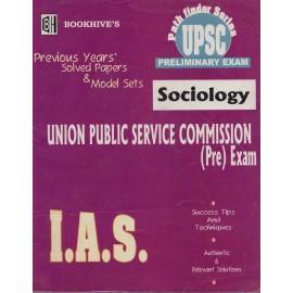 Bookhive's Publication [UPSC Preliminary Exam SOCIOLOGY (English), Paperback]