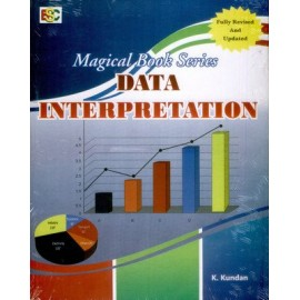 BSC Publication [Magical Book Series Data Interpretation Fully Revised and Updated (English), Paperback] by K. Kundan