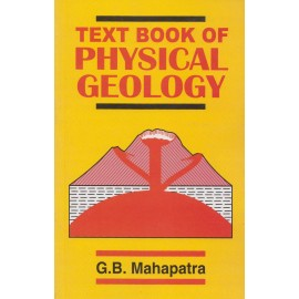 CBS Publishers & Distributors PVT LTD [Text Book of Physical Geology (English), Paperback] by G.B. Mahapatra