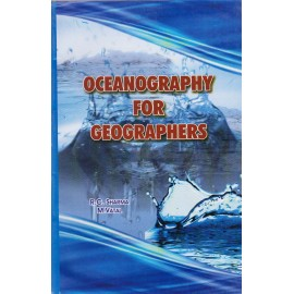 Chaitanya Publishing House [Oceanography for Geographers (English), Paperback] by R. C. Sharma & M. Vatal