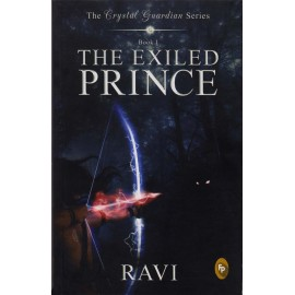 Finger Print Publication [The Exiled Prince Book - I] by Ravi