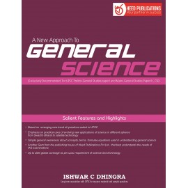 Heed Publications [General Science (English), Paperback] by Ishwar C. Dhingra