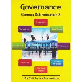 Kavin Mukhil Publications [Governance, Paperback] by Ganesa Subramanian's