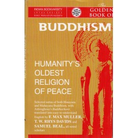 Lotus Press, Delhi [BUDDHISM Humanity's Oldest Religion of Peace (English), Paperback] by F. Max Muller, T. W. RHYS Davids and Samuel Beal