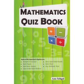 Lotus Press, Delhi [Mathematics Quiz Book (English), Paperback] by Anu Sehgal