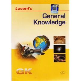 Lucent's Publication [General Knowledge (English)] Author - Dr. Binay Karna & Sanjiv Kumar