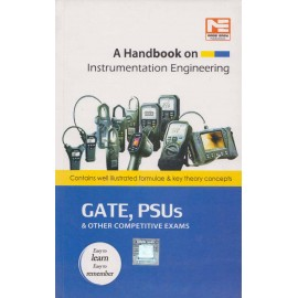 Made Easy Publication [A Handbook on Instrumentation Engineering GATE, PSU's & Other Examination, (English), Paperback]