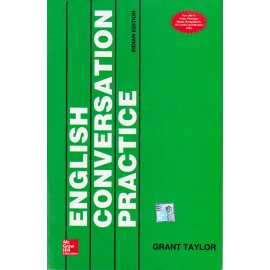 McGraw Hill Education [English Conversation Practice, Paperback] by Grant Taylor