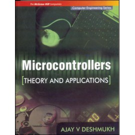 McGraw Hill Education [Microcontrollers Theory and Applications, Englihs, Paperback] by Ajay V Deshmukh