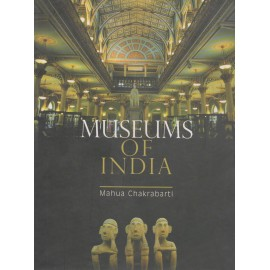 NBT Publishing [Museums of India, English, Paperback] by Mahua Chakrabarti
