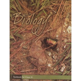NCERT Publication [Biology (English) Class - XI, Paperback]