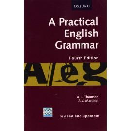 Oxford University Press [A Practical English Grammar 4th Edition (English), Paperback] by A.J Thomson & A. V. Martinet