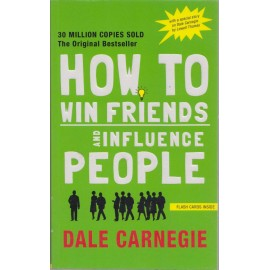 Pirates Publishing [How to Win Friends and Influence People (English), Paperback] by Dale Carnegie