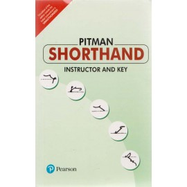 PITMAN SHORTHAND Instructor and Key (English, Paperback) by Pearson