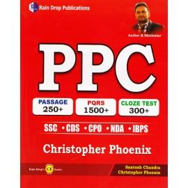 Rain Drop Publications - PPC (Passage, PQRS, Cloze Test) by Christopher Phoenix