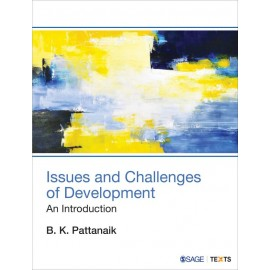 Sage Publication [Issues and Challenges of Development An Introduction (English) Paperback] by B. K. Pattanaik