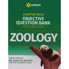 Arihant Publication [Zoology Question Bank With Solution] English