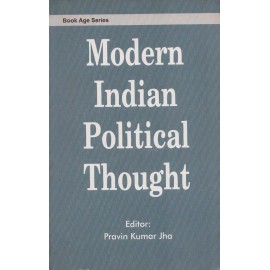 Book Age Publications [Modern Indian Political Thought (Paperbacks)] by Pravin Kumar Jha