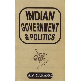 Geetanjali Publishing House [Indian Government & Politics] by A. S. Narang