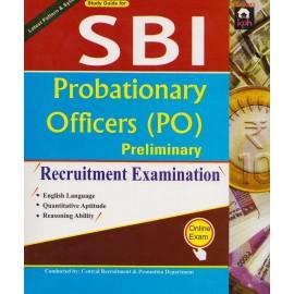 Khurana Publishing House PVT. LTD. Delhi [SBI Probationary Officers (PO) Preliminary Examination 2017-18] (Hindi)