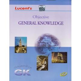 Lucent Publication [Objective General Knowledge] Author - Sanjeev Kumar & Sunil Kumar Singh