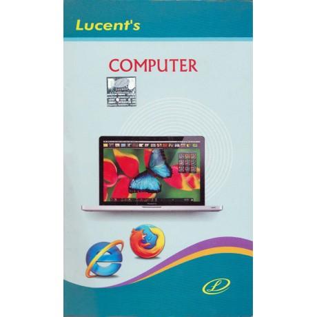 Lucent's Publication [Computer (English)] Author - Rani Ahilya