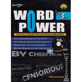 Ma Annapurna Publication [Word Power] Author - Dilip Kushwaha