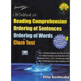 Ma Annapurna Publication [Workbook for Reading Comprehension] Author- Dilip Kushwaha