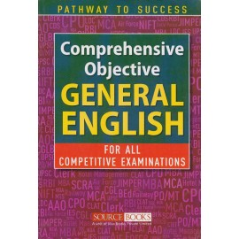 Source Books Publication [Comprehensive Objective General English] Author Dr. Mahesh Bhatnagar, S. D. Tiwari and B. D. Joshi