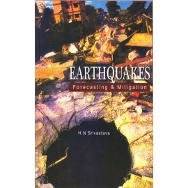 NBT Publishing [Earthquakes Forecasting & Mitigation (English), Paperback] by H. N. Srivastava