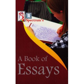 Spectrum Publication [A book of Essays (English) Paperback] by Sunita Biswas, Rohit Sharma, R. Vidya, Kumar Vikram, Sabina Chawla, Saswati Gupta, Ajit Kaur, Sanjay Kumar Pandey, R. Radhakrishnan & Kalpana Rajaram